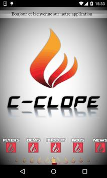 C-clope apk screenshot