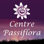 Centre Passiflora icon