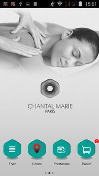 Chantal Marie Soins beauté & Accessoires mode screenshot 8