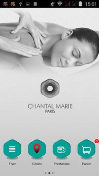 Chantal Marie Soins beauté & Accessoires mode poster