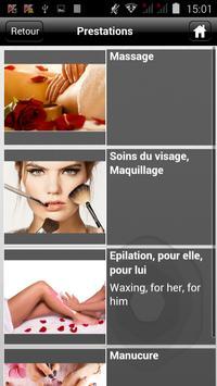 Chantal Marie Soins beauté & Accessoires mode screenshot 2