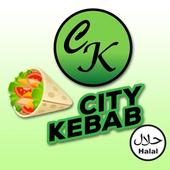 City Kébab icon