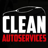 Clean Auto Services icon