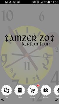 Amzer zo screenshot 6