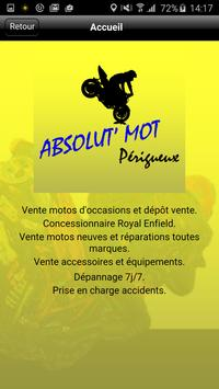 Absolut' Moto apk screenshot