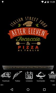 After Eleven poster