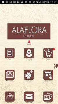 Alaflora apk screenshot