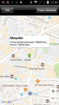 Al Bayader apk screenshot