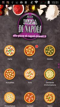 Allo Pizza Di Napoli apk screenshot