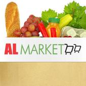 AL Market icon