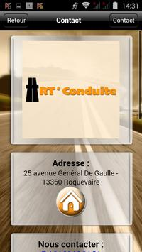 Art' Conduite apk screenshot