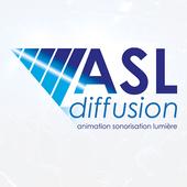 ASL Diffusion icon