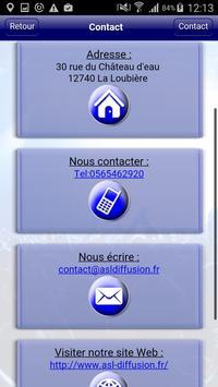 ASL Diffusion apk screenshot