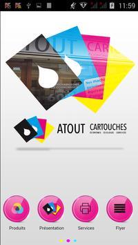 Atout Cartouches poster