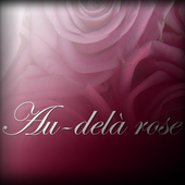 Au-delà Rose icon
