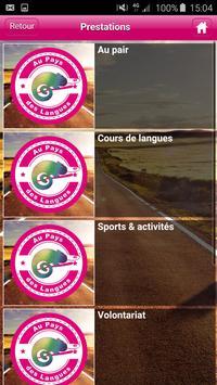 Au pays des langues screenshot 7
