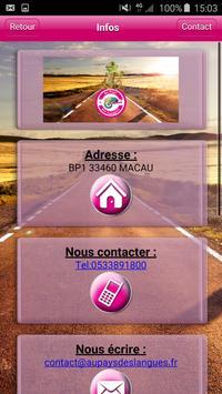 Au pays des langues screenshot 11
