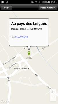 Au pays des langues screenshot 14