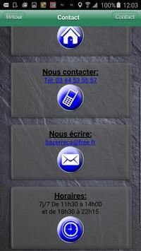 Au Petit Creux screenshot 2