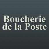 Boucherie de la Poste icon
