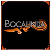 Bocalinda icon