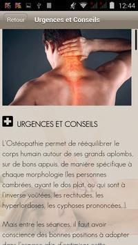 Maxime Obadia Ostéopathe screenshot 2
