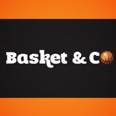 Basket & co icon
