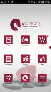 BELLAVISTA Institut de Beauté screenshot 2