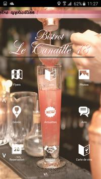 Bistrot Le Canaille 18 screenshot 5