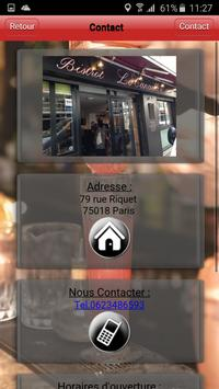 Bistrot Le Canaille 18 poster