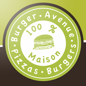 Burger Avenue icon