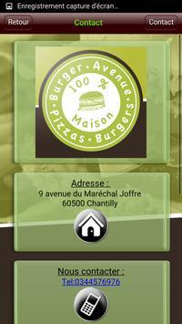 Burger Avenue screenshot 1