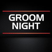 Groom Night icon