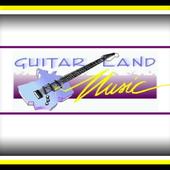 Guitar Land Music icon