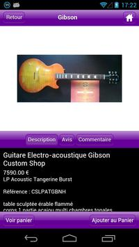 Guitar Land Music screenshot 2