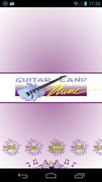 Guitar Land Music screenshot 4