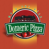 Domeric Pizza icon