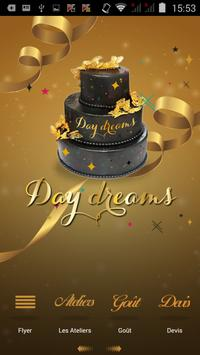 Day Dreams poster