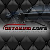 Detailing Car's icon