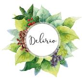 Delirio Vin & Café Paris icon