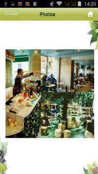 Delirio Vin & Café Paris apk screenshot