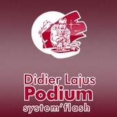 DJ Lajus System' flash icon