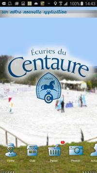Écuries du Centaure apk screenshot