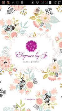 Elegance by Jo poster