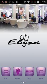 Elisa V poster