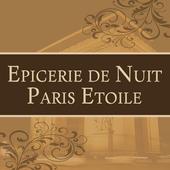 Epicerie de nuit Paris Etoile icon