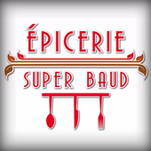 Epicerie Super Baud icon