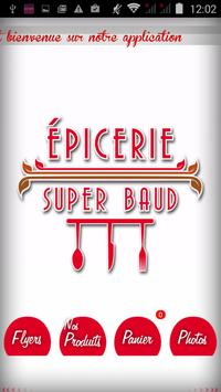 Epicerie Super Baud apk screenshot