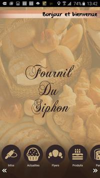 Le Fournil du Siphon screenshot 4