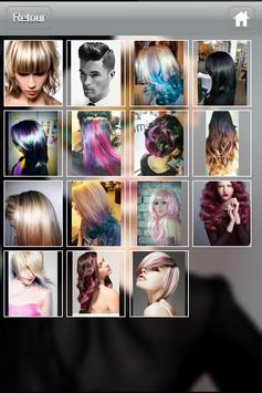 FASHION COIFFURE apk screenshot